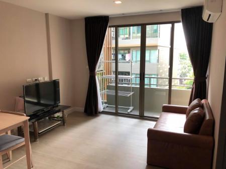 Hot Deal METROLUXE รัชดา Condominium ใกล้ MRT สถานีสุทธิสาร