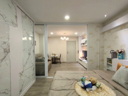 Hot Deal Reach Phahonyothin 52 Condominium ใกล้ BTS สะพานใหม่