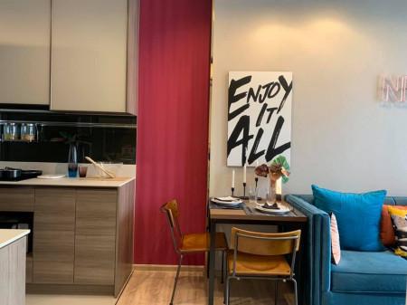 For Rent The Line พหลฯ – ประดิพัทธ์ Condominium ใกล้ BTS สะพานควาย