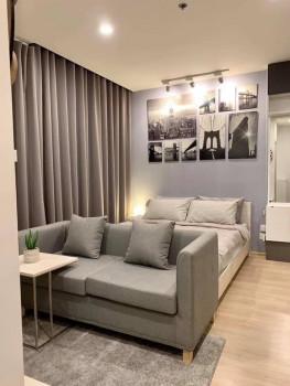 For Rent Noble Revolve Ratchada 2 Condominium ใกล้ MRT ศูนย์วัฒนธรรม
