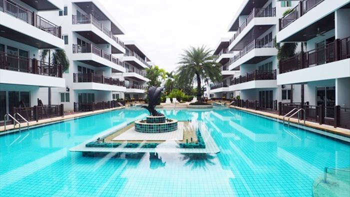 The Beach Palace cha am condominium for sale  condo For Rent The Beach Palace Cha Am Cha am