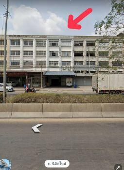 ให้เช่า อาคารพาณิชย์ ติดถนนใหญ่ กว้าง 8 ลึก 16 ม. ให้เช่าอาคารพาณิชย์ 4 ชั้น 2 ห้อง 300 ตรม. 74 ตร.วา ทำเลดีมาก