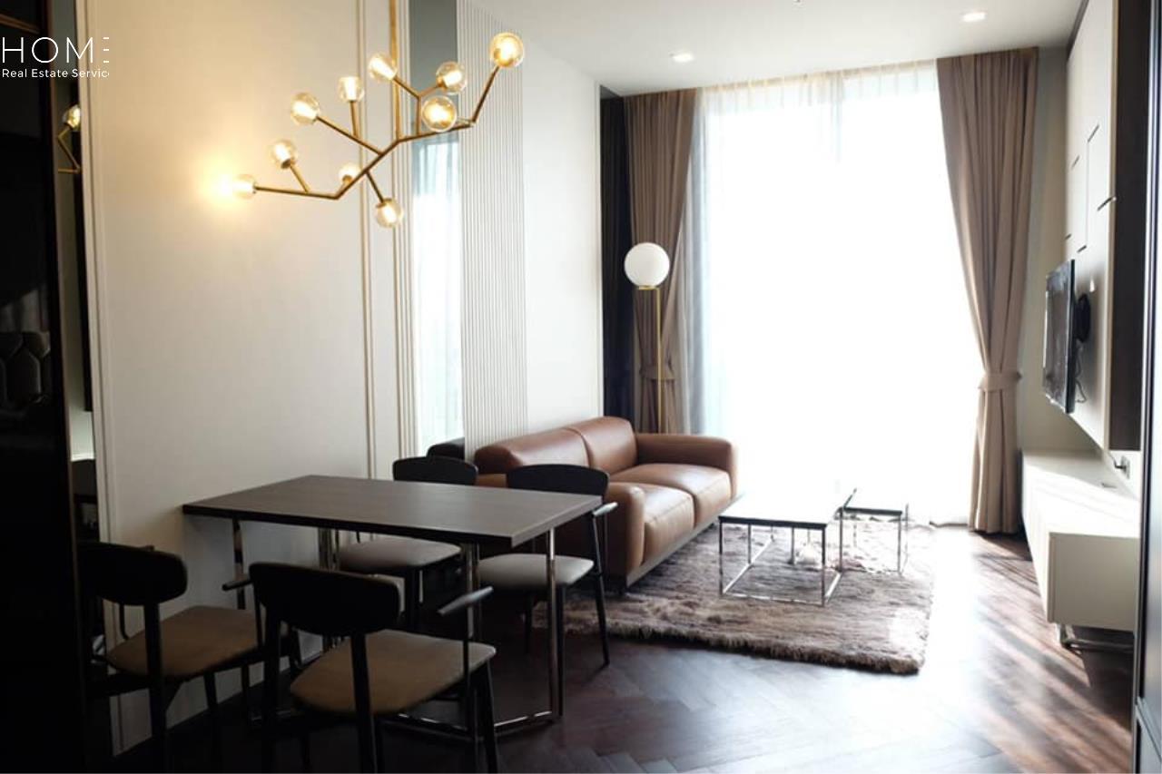 The Monument Sanampao 2 Bedroom FOR SALE เดอะ โมนูเมนต์ สนามเป้า 2 ห้องนอน ขาย Clean303