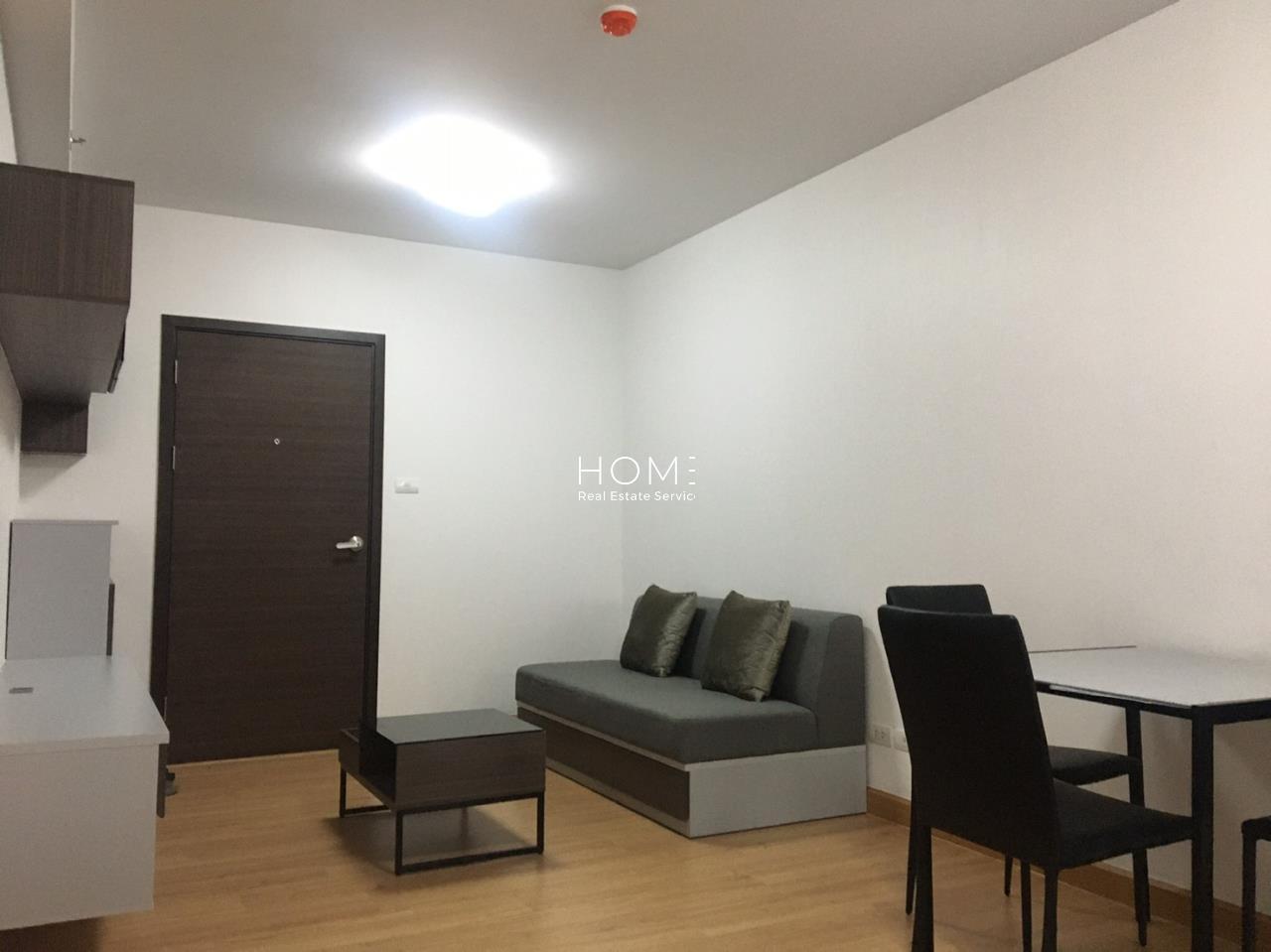 Supalai City Resort Rayong 1 Bedroom FOR RENT PLOT061