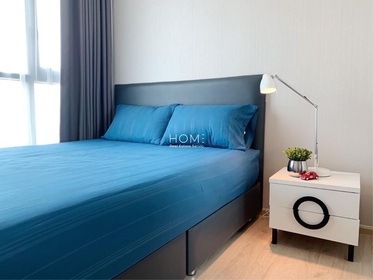 Fuse Miti Sutthisan - Ratchada 2 Beds FOR SALE ฟิวส์ มิติ สุทธิสาร-รัชดา 2 ห้องนอน ขาย Patter323