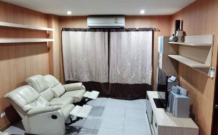 ให้เช่า คอนโด Klang krung Resort รัชดา 7(กลางกรุง รีสอร์ท รัชดา 7)