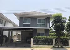 ขาย บ้าน ตำบลท่าอิฐ อำเภอปากเกร็ด จังหวัดนนทบุรี