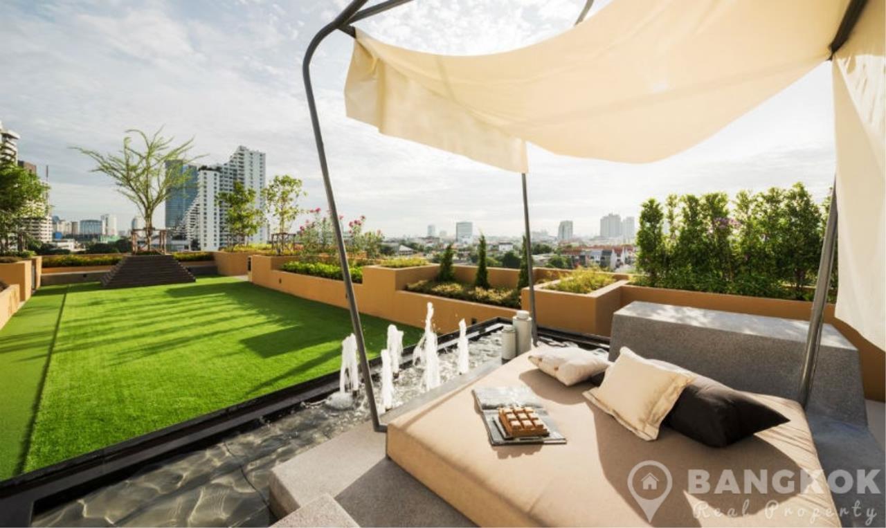 Maestro 39 | Modern 2 Bed 2 Bath with Garden