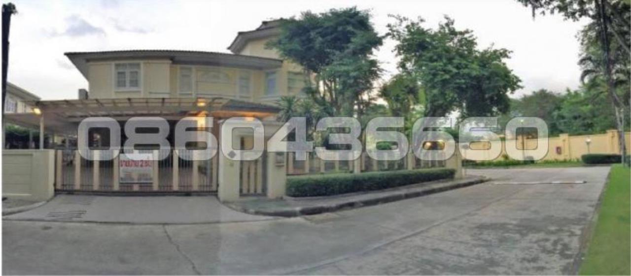 ขาย บ้าน แขวงประเวศ เขตประเวศ กรุงเทพมหานคร, ภาพที่ 1