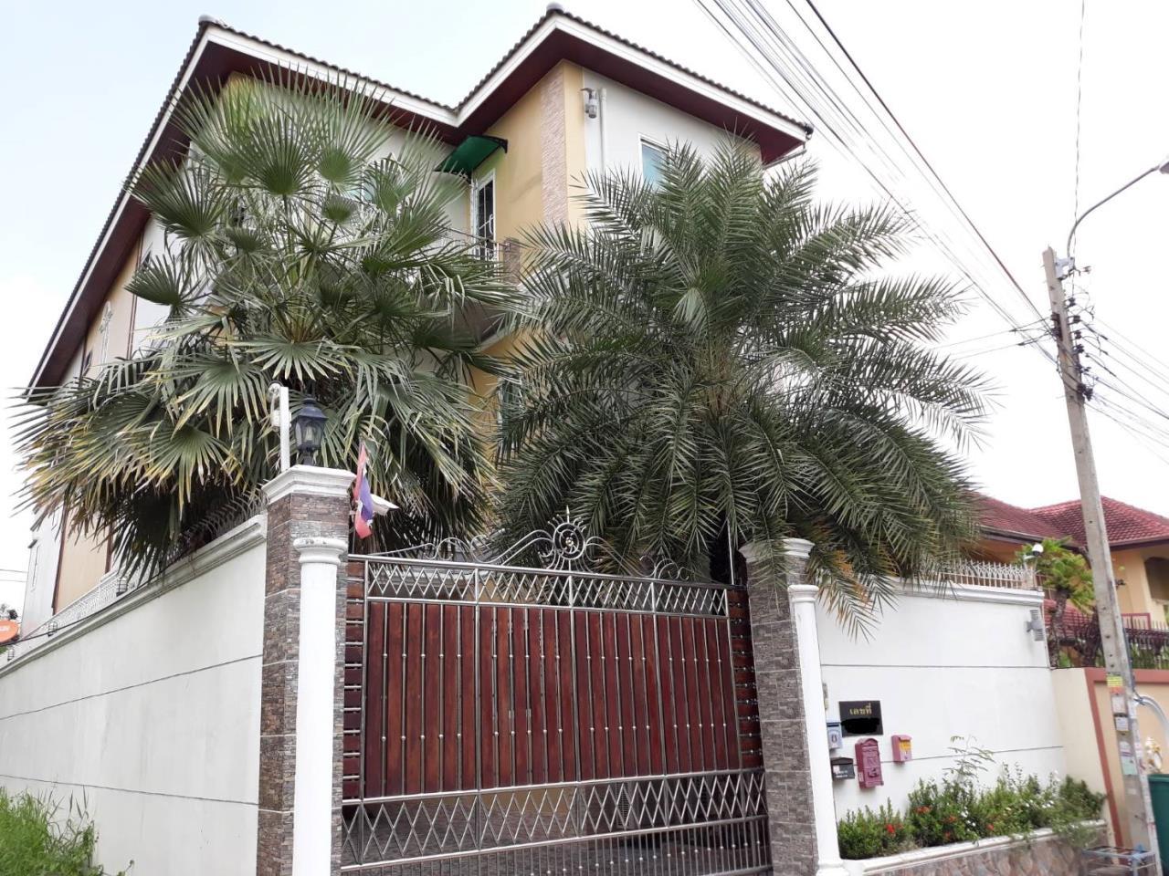 ขาย บ้าน แขวงท่าแร้ง เขตบางเขน กรุงเทพมหานคร, ภาพที่ 1