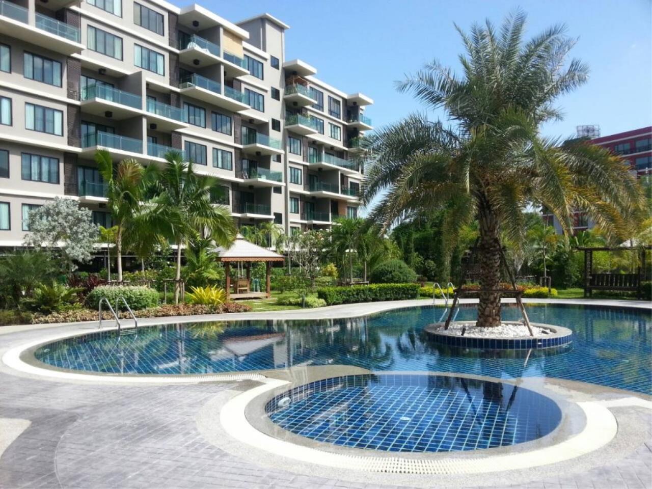 The Resort Condominium