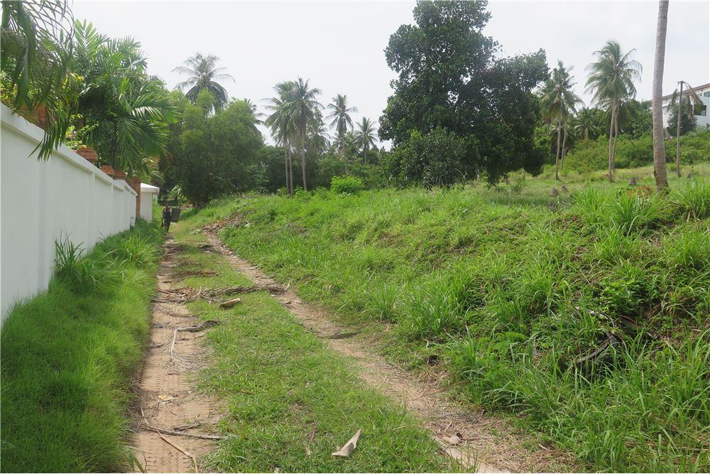 10 rai land for sale in Plai Laem