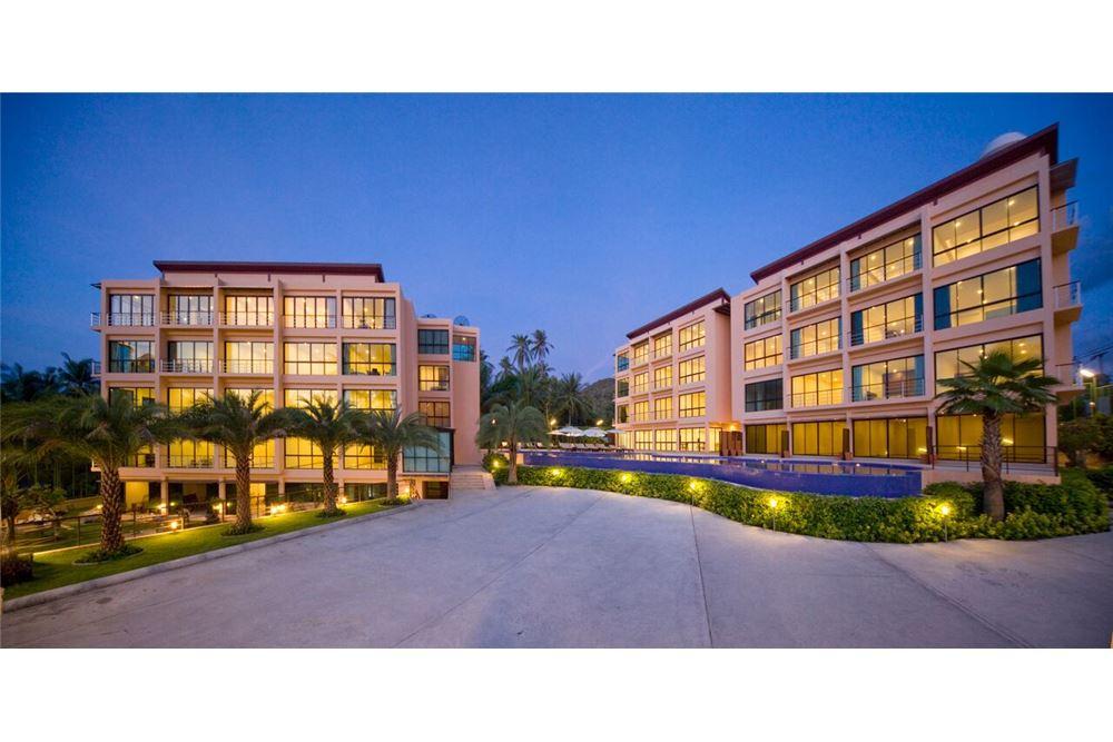 Spacious condominium for sale in Mae Nam