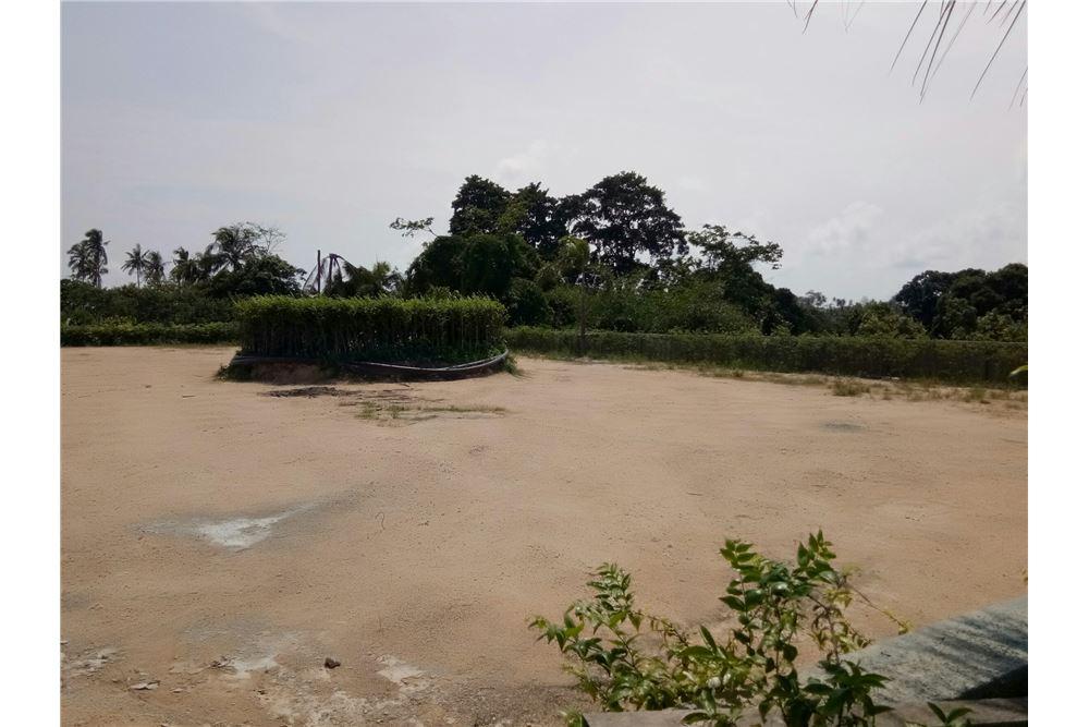 Land for sale in Plai Laem