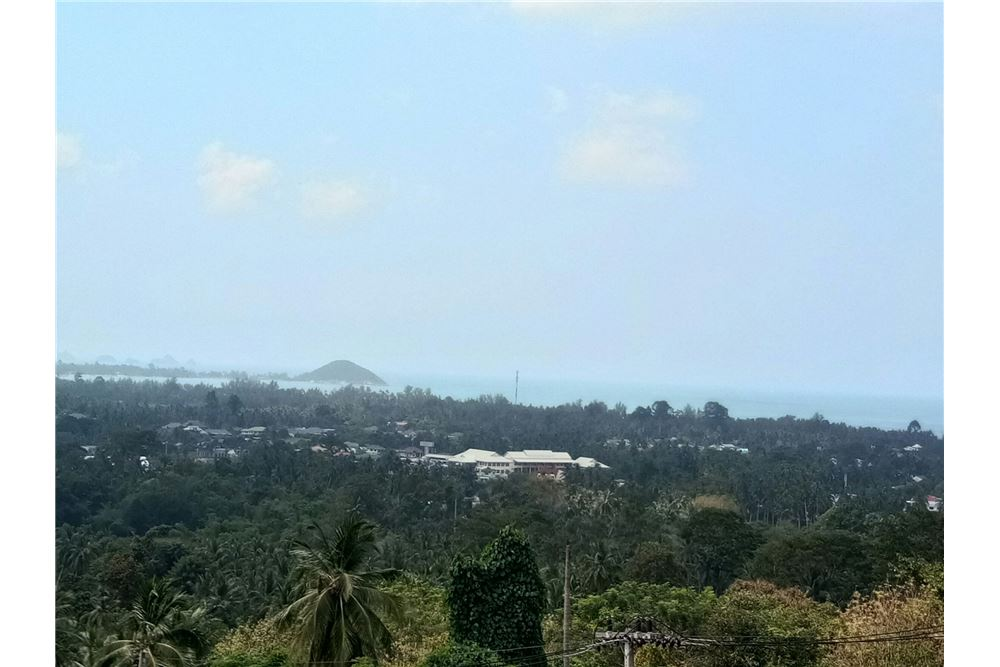 Land for sale in Na Thon