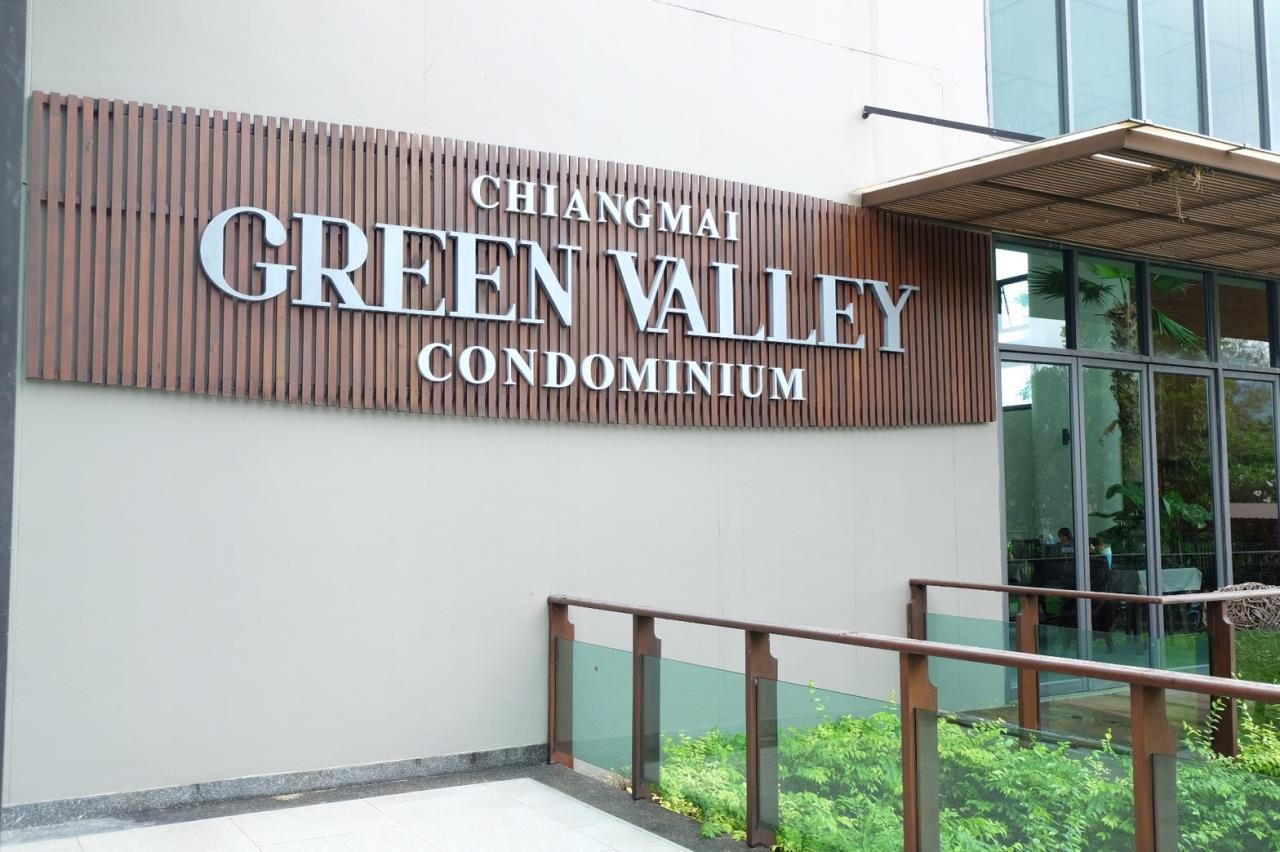 Green Valley Condominiud