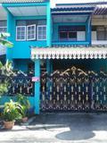 ขาย ทาวน์โฮม แขวงตลาดบางเขน เขตหลักสี่ กรุงเทพมหานคร