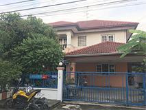 ขาย บ้าน ตำบลบางปรอก อำเภอเมืองปทุมธานี จังหวัดปทุมธานี