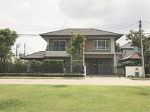 ขาย บ้าน ตำบลประชาธิปัตย์ อำเภอธัญบุรี จังหวัดปทุมธานี