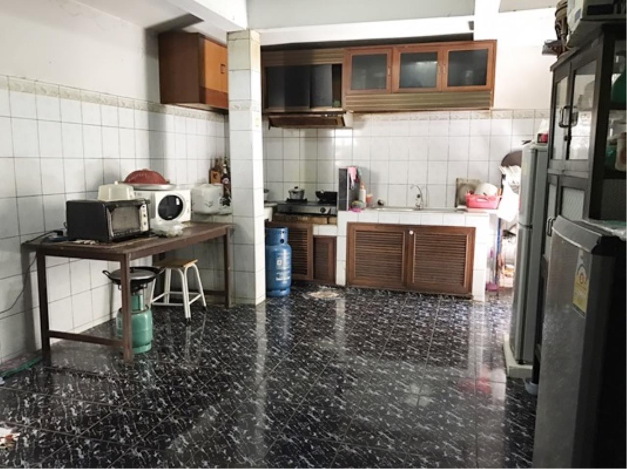 ขาย บ้าน แขวงห้วยขวาง เขตห้วยขวาง กรุงเทพมหานคร, ภาพที่ 3
