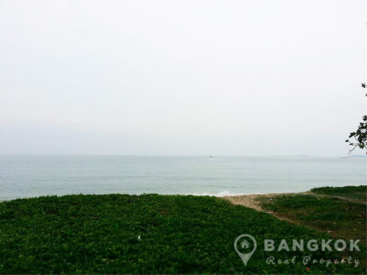 Land for Sale Rayong ขายที่ดินบ้านฉาง ระยอง 54 ไร่
