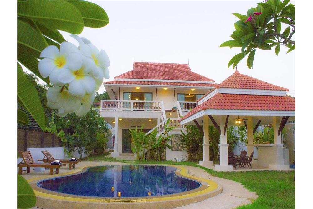 4 Bedroom Villa for sale in Plai Leam, Surat Thani