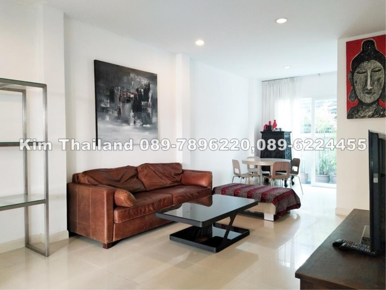 ขายทาวน์โฮม 3 ชั้น บ้านกลางเมือง เอส-เซ้นส์ พระรามเก้า-ลาดพร้าว 28 ตรว. 3 ห้องนอน ขาย 8.9 ล้านบาท
