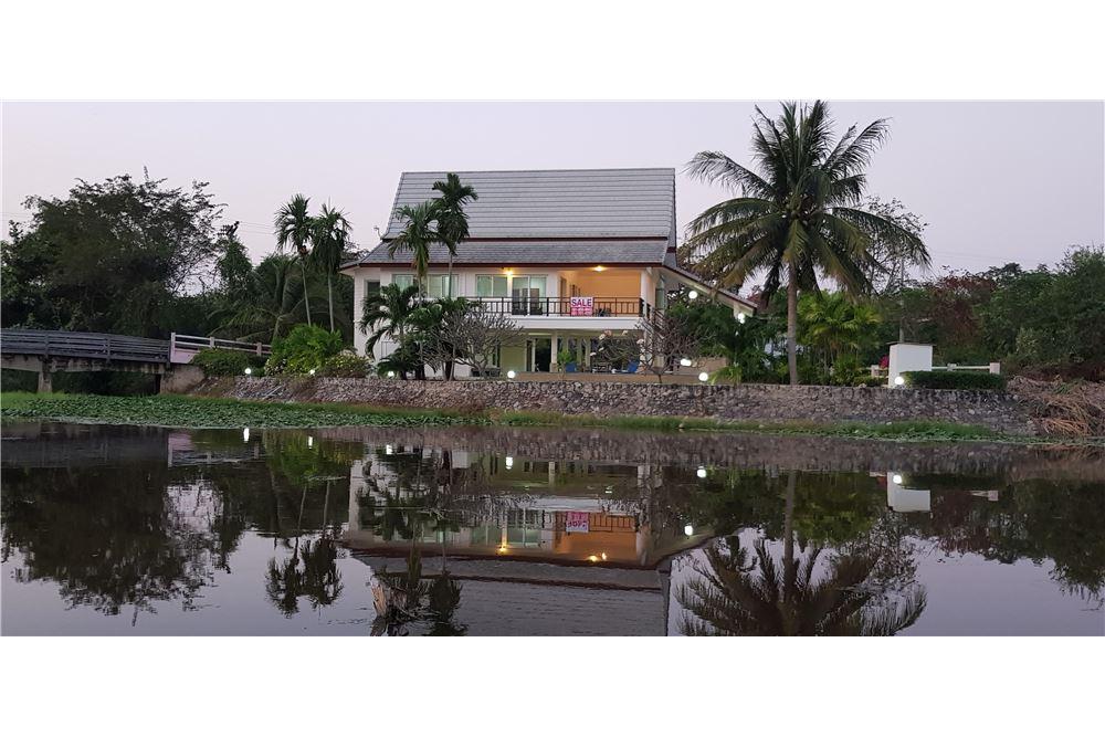 Eurasia Resort Villa For Sale