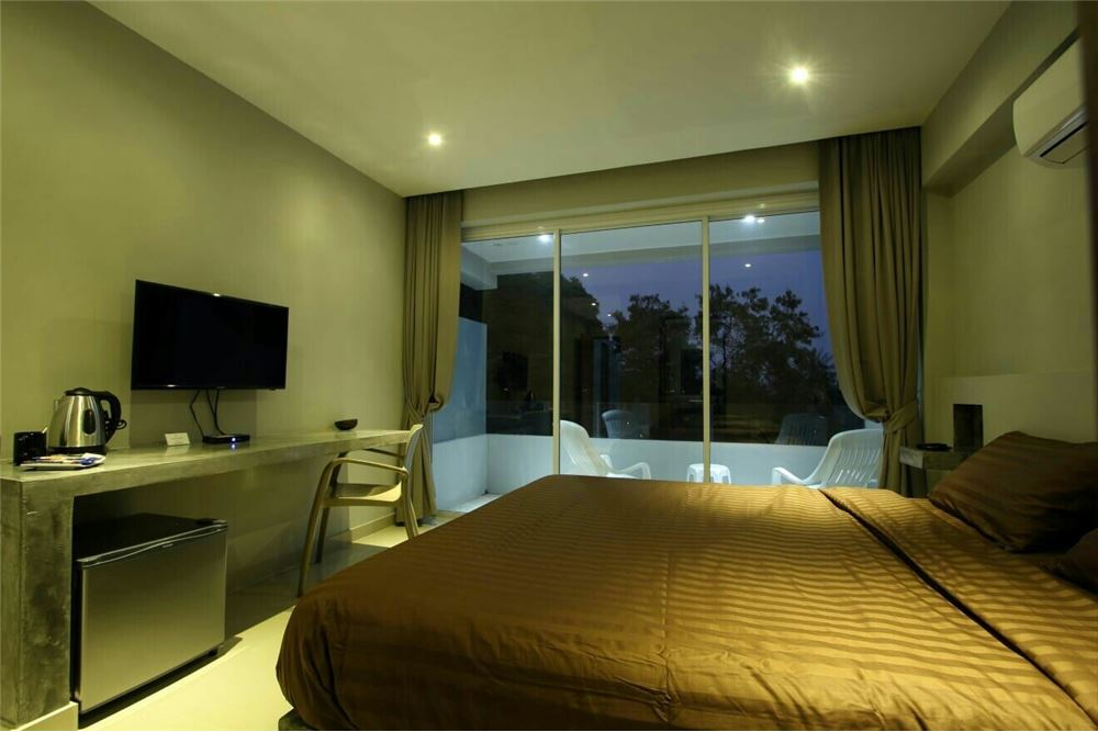 Brand new studio apartment for sale in Chaweng