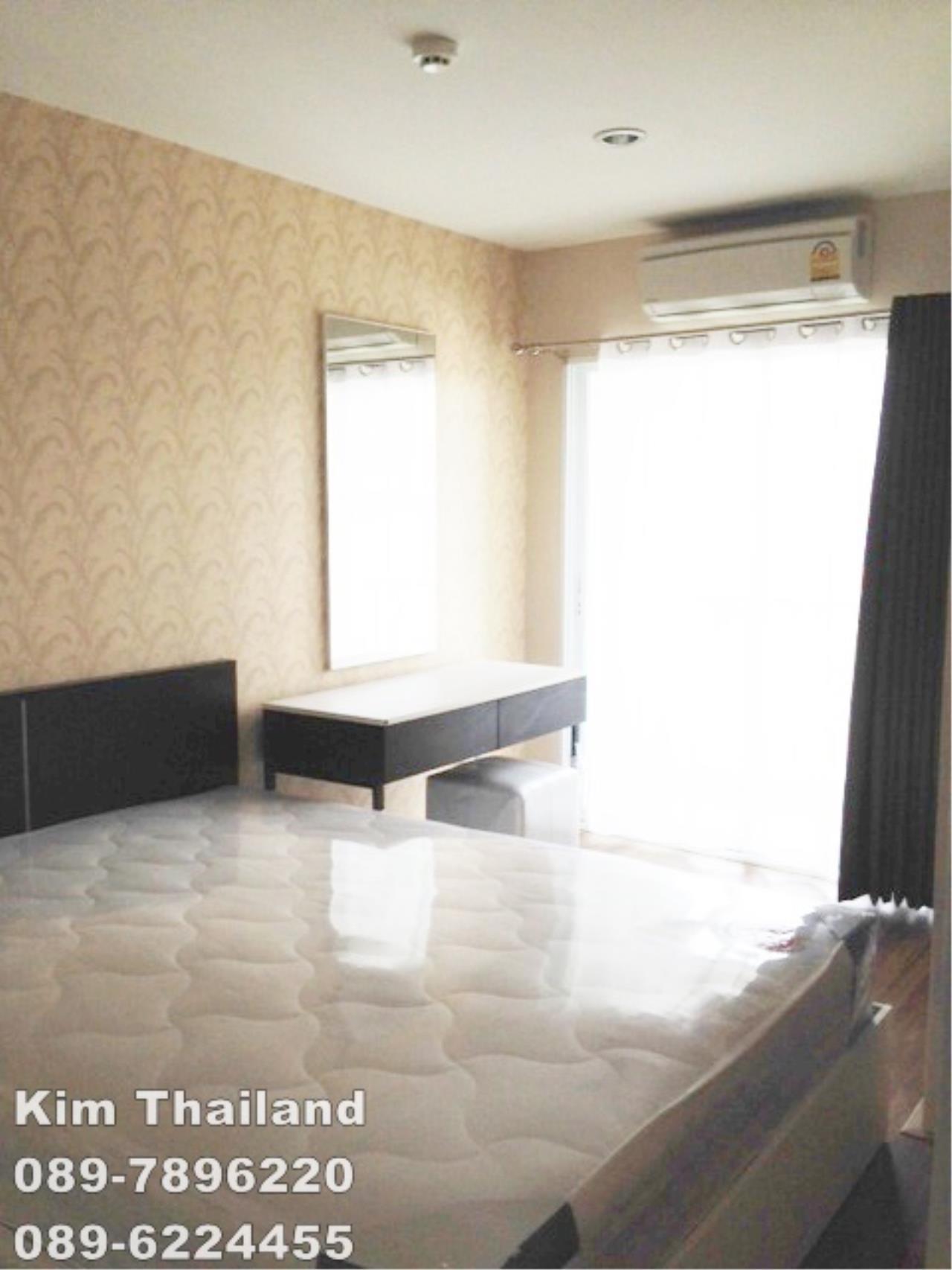 ให้เช่าคอนโด เจ พี สมาร์ท คอนโด พื้นที่ 45 ตรม. 1 ห้องนอน เช่า 14,000 บ/ด
