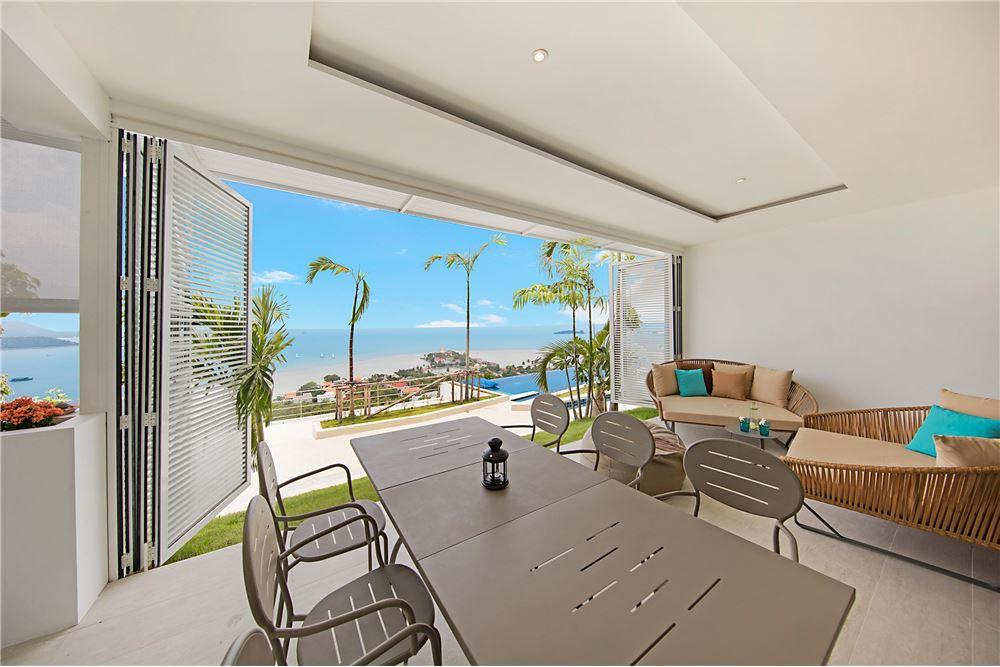Condominium with amazing view for sale