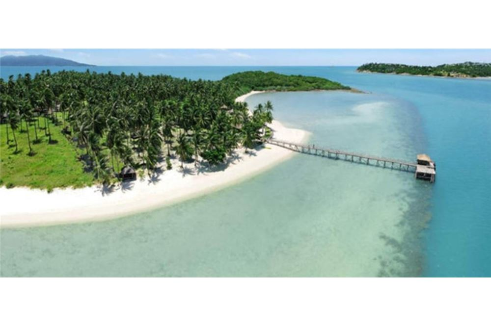 Unique Opportunity to own Private Island Property!