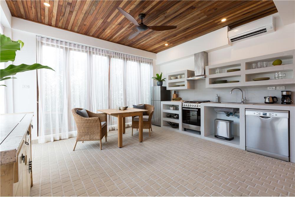 New Stylish apartment in Bophut Chaweng