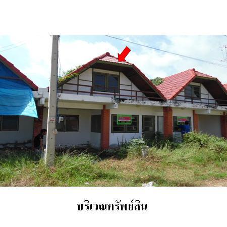 ขาย ทาวน์โฮม ตำบลปึกเตียน อำเภอท่ายาง จังหวัดเพชรบุรี