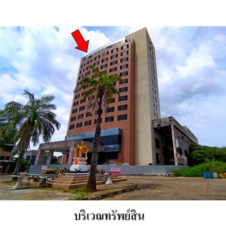 ขาย โรงแรม ตำบลตลาด อำเภอเมืองสุราษฎร์ธานี จังหวัดสุราษฎร์ธานี