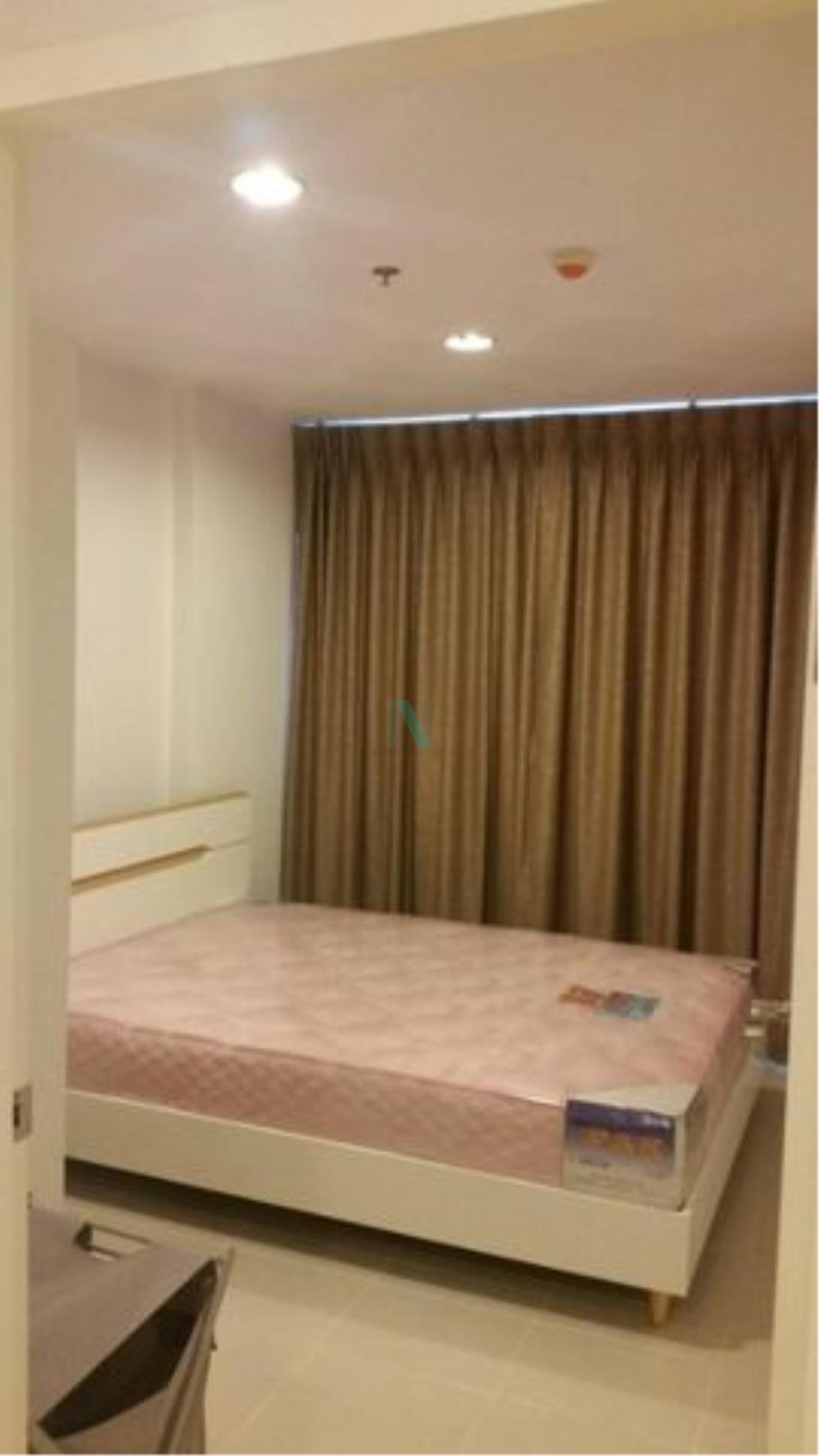 Condo for Sale SILK PAHONYOTHIN-LAKSI, size 33 sqm., 13th fl., room type, 1 bed, corner room.