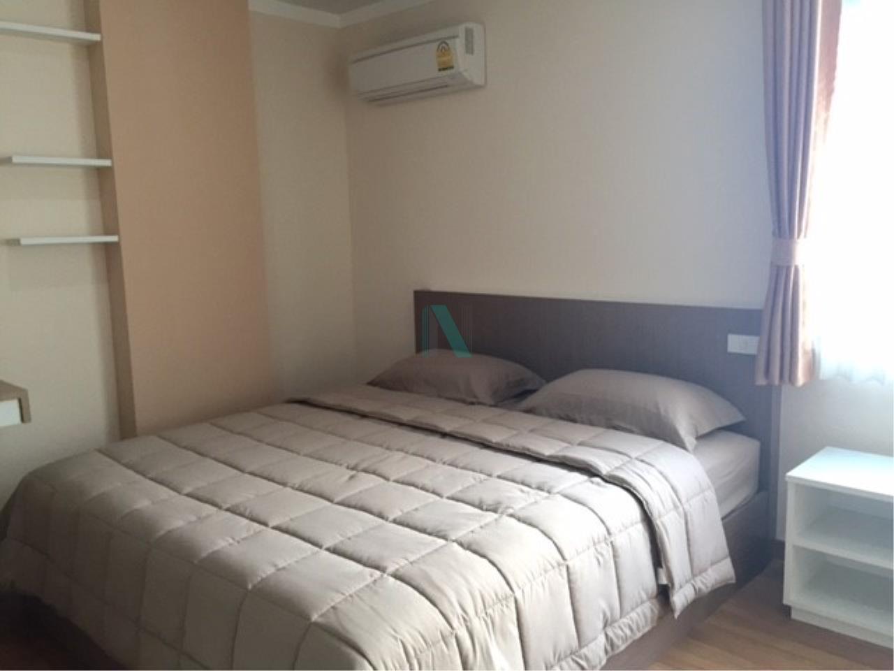 For rent PP Plus Sukhumvit 71 1 bedroom 5th floor near BTS Prakanong