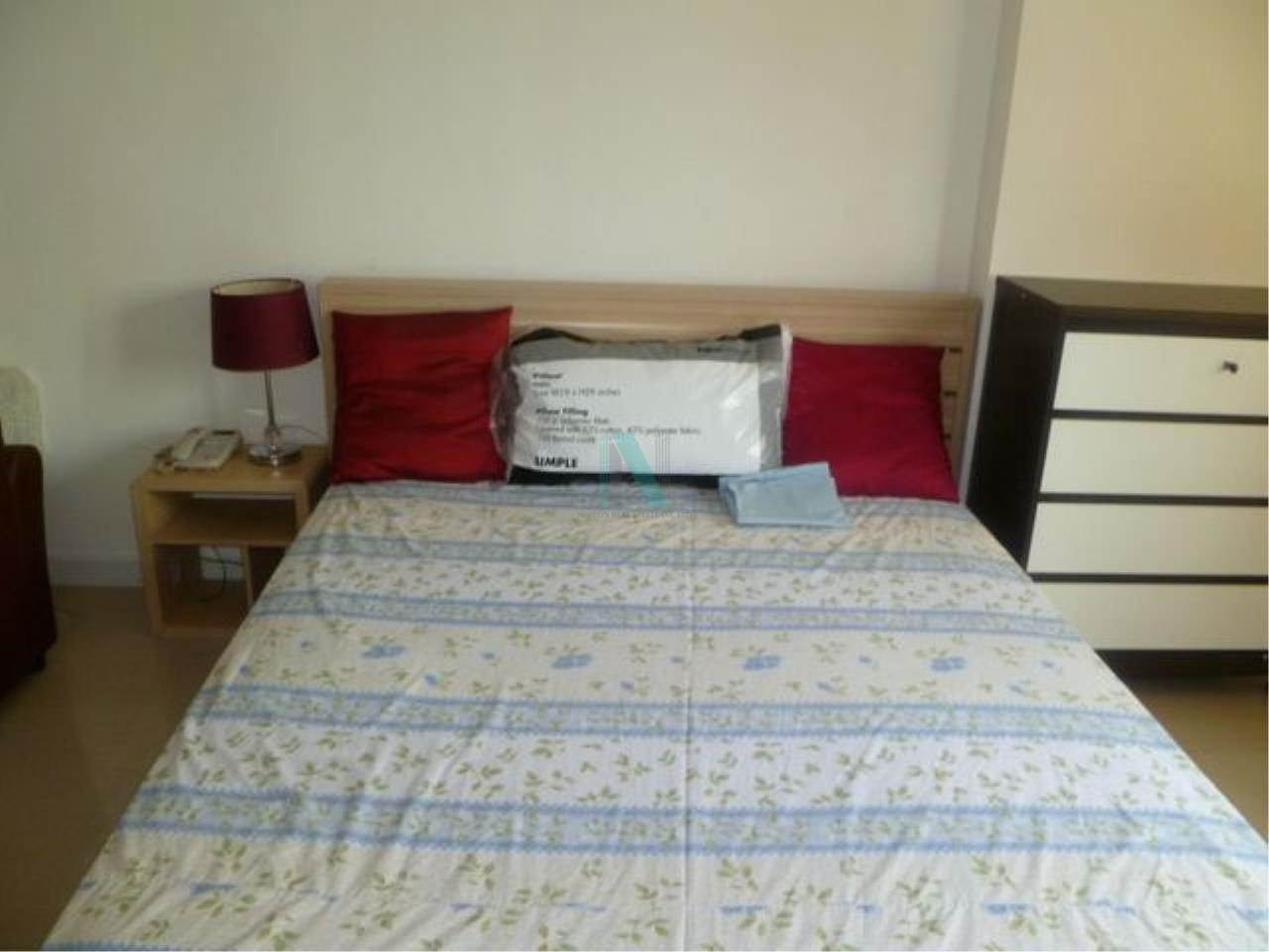 For sale Condo One Thonglor, Sukhumvit Soi 40 Studio room 30 sqm.fully furnished