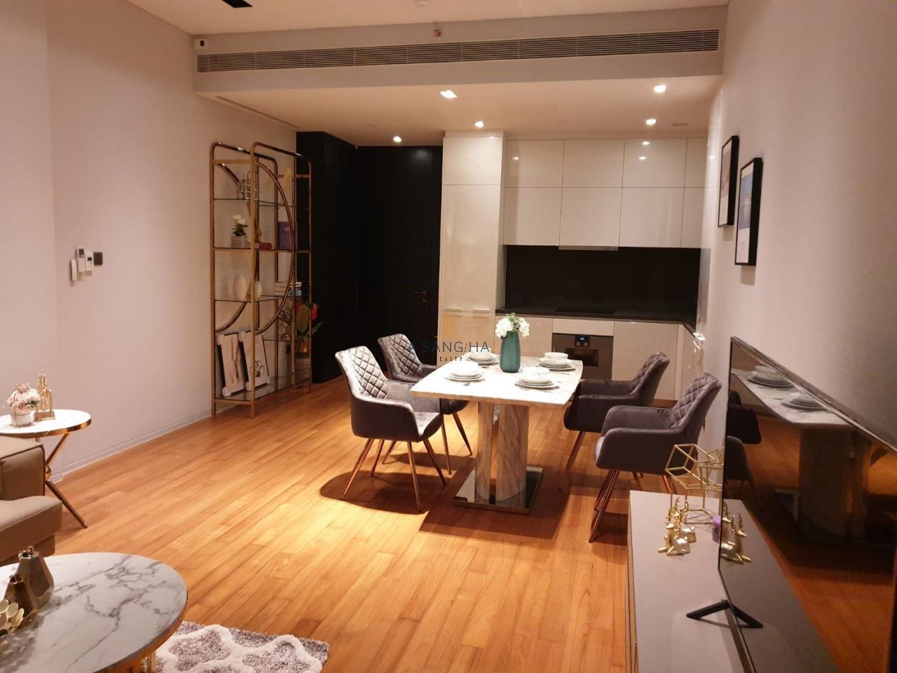 [Rent] Banyan Tree Residences Riverside Bangkok 1 Bedroom
