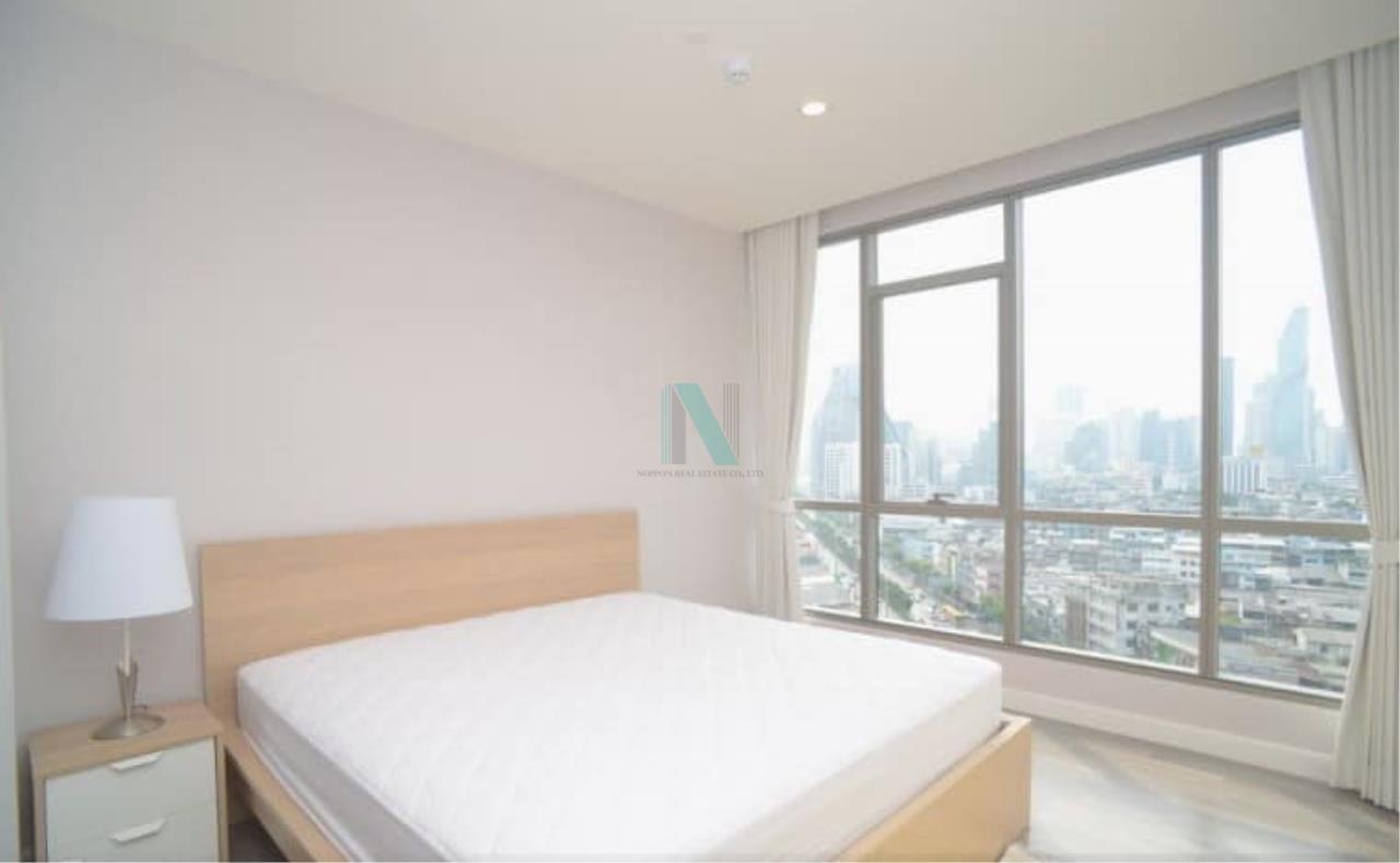 For rent The Room Rama 4 1 bedroom 14th floor near MRT Hua Lamphong