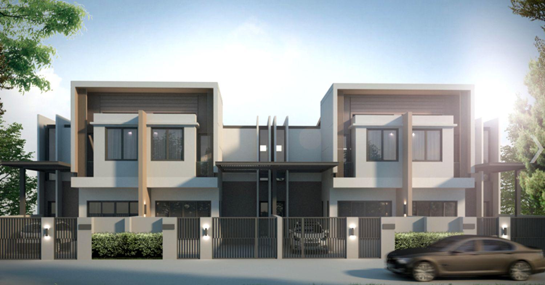 ภาพหลัก -  บ้านปิยะพัฒนา เฟส 7