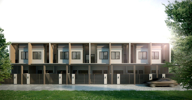 บ้านปิยะพัฒนา เฟส 7 - บรรยากาศ - 1