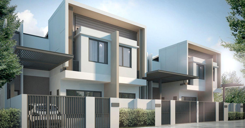 บ้านปิยะพัฒนา เฟส 7 - บรรยากาศ - 3