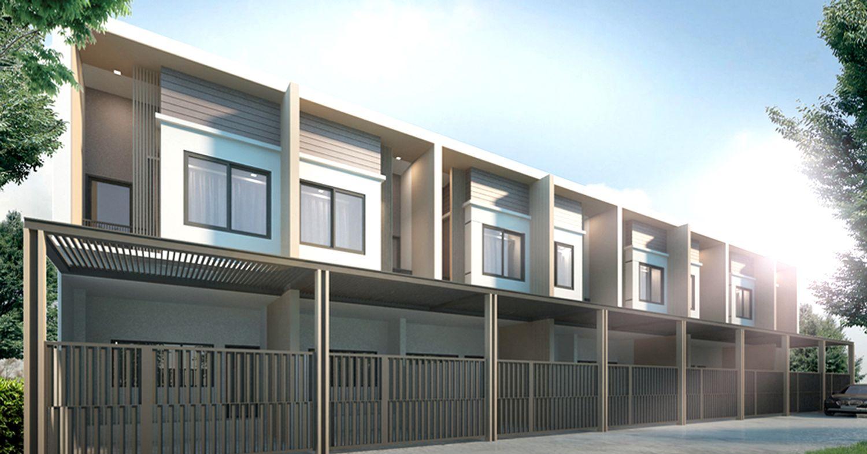 บ้านปิยะพัฒนา เฟส 7 - บรรยากาศ - 2