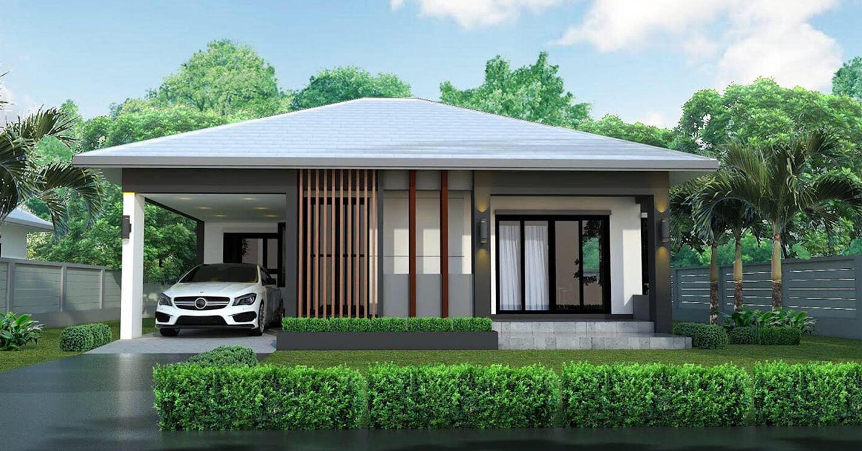 ภาพหลัก -  บ้านศรีลานนา ชุมชนจามเทวี