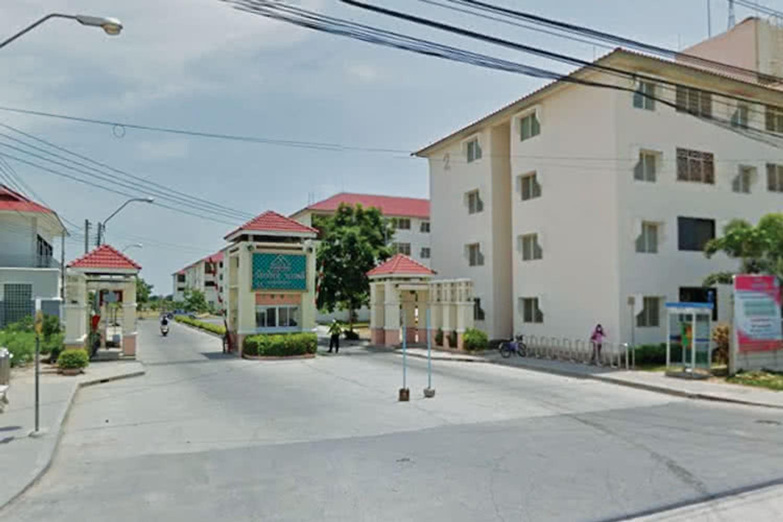 ภาพหลัก -  บ้านเอื้ออาทรเมืองใหม่ บางพลี