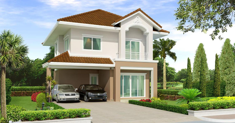 ภาพหลัก -  บ้านนนทกร สุขุมวิท-เทพารักษ์ กม.1