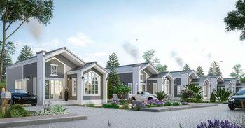 ขาย บ้าน ในโครงการ บ้านวังนอง เลควิลล์ ตำบลขามใหญ่ อำเภอเมืองอุบลราชธานี จังหวัดอุบลราชธานี