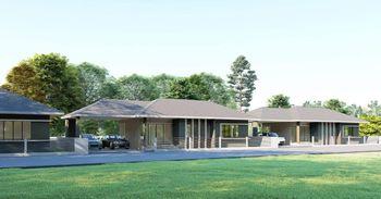 ขายบ้าน ในโครงการ บ้านสวนหนองจิก เฟส 1 ต. แก่งเลิงจาน อ. เมืองมหาสารคาม จ. มหาสารคาม