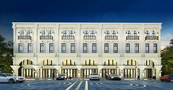 ขาย อาคารพาณิชย์ ตรงข้าม วัดมังกร 192 ตรม. 17 ตร.วา ทำเลเทพ เหมาะค้าขาย